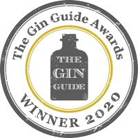 The Gin Guide Awards Winner