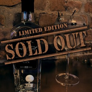 hinckleyNo1 Limited Edition sold out