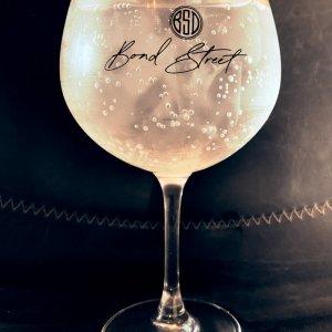 BSD Glass