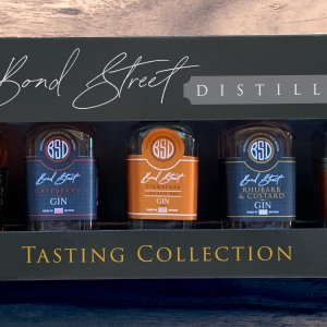 Tasting collection