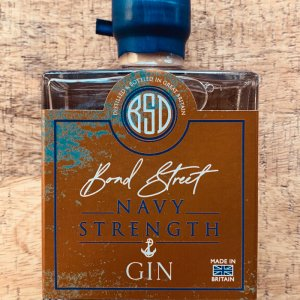 navy strength 20CL